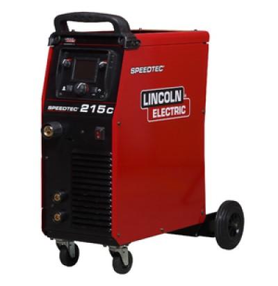Полуавтомат сварочный SPEEDTEC-215C 115/230V1P (K14146-1)