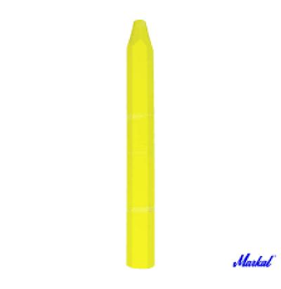Мелок для маркировки на основе воска FM.120 желтый (4401020) Франция
