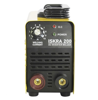 ISKRA 200