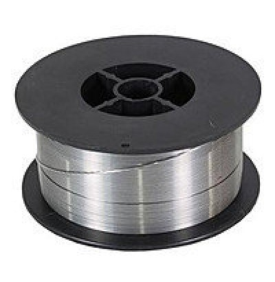 Проволока сварочная нержавеющая сталь ER304 д.0.8мм 1кг/D100 (mitech0000119), Китай
