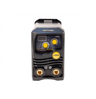 Аппарат инверторный КЕДР UltraARC-250 (220В,20-230А)(8010484)РФ