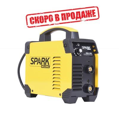 SPARK MMA-210H