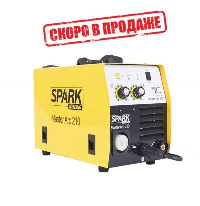 SPARK  MasterARC-210