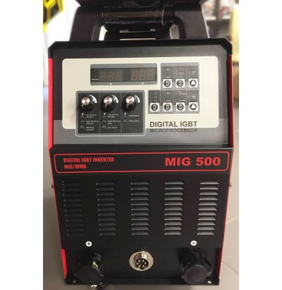 Mitech Digital IGBT MIG 500 (380 В).