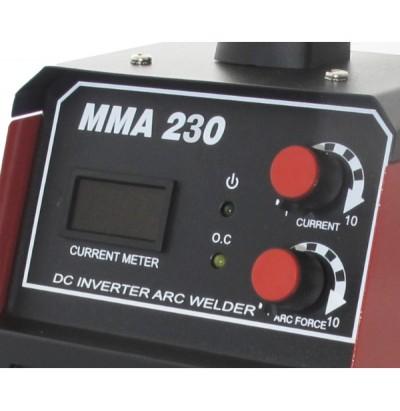 Mitech MMA 230.