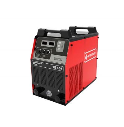 Mitech Digital IGBT MIG 500 (380 В)