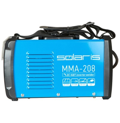 SOLARIS MMA 208 - Нет в наличии