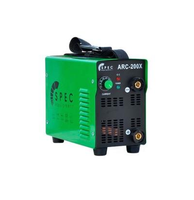 SPEC ARC 200X