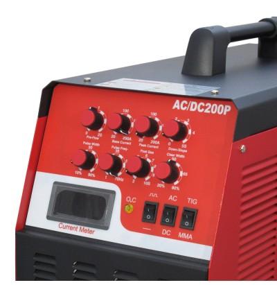 Mitech AC/DC 200P - Нет в наличии
