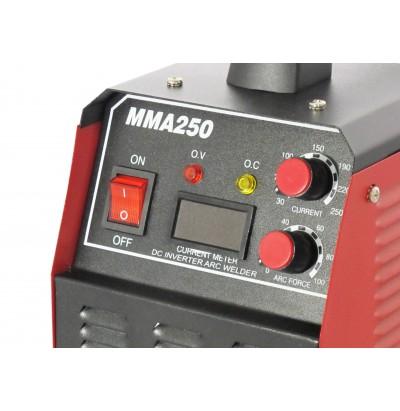 Mitech MMA 250