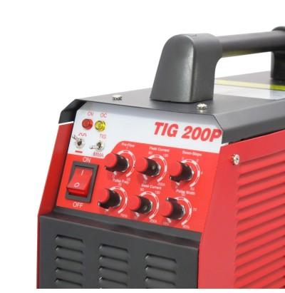 Mitech TIG-200P