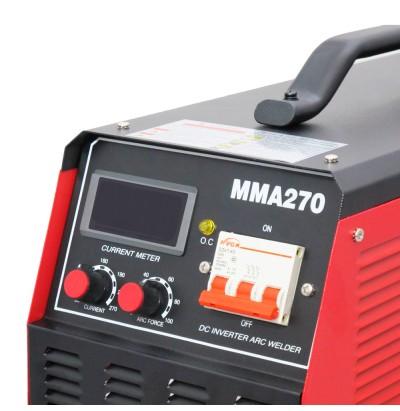 Mitech MMA 270 (380 В)