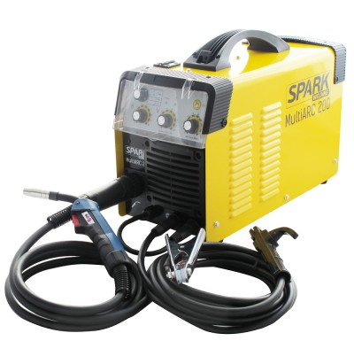 SPARK MultiARC-200
