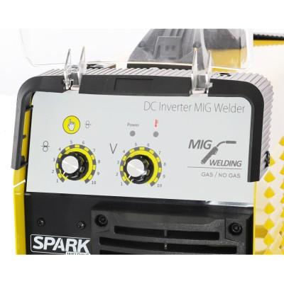 SPARK PowerARC-200