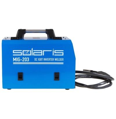 SOLARIS MIG 203