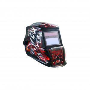 Mitech Red Skull