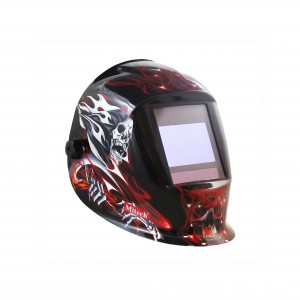 Mitech Red Skull (WH-03)