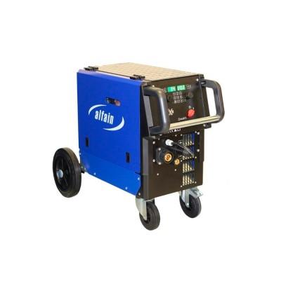 AXE 320 PULSE SMART GAS AL - под заказ