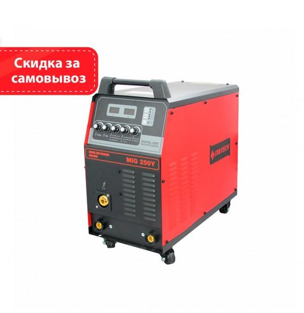 Mitech MIG 250Y (380 В) (подставка под баллон)