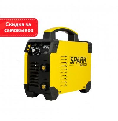 SPARK MMA-200H