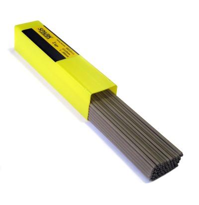 Электроды Spark E6013 2,0мм (1кг), подобие МР-3
