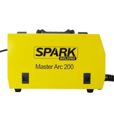 SPARK  MasterARC-200